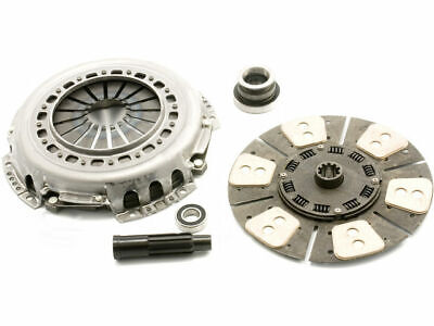 For 1980-1991 Ford F800 Clutch Kit LUK 82232XD 1981 1982 1983 1984 1985 1986