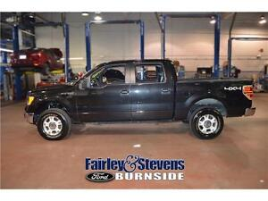 2014 Ford F-150 XLT! Lower Price! Was 31K!