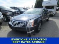 2009 Cadillac DTS Barrie Ontario Preview