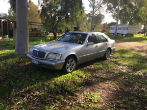 Mercedes benz s320 for sale in australia gumtree cars fandeluxe Choice Image