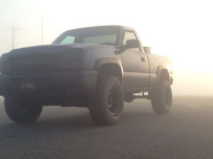 2006 regular cab short box chevy silverado