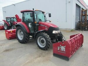 Immaculate Case 75-C, 478 hrs. $59 K w/equipment, $54 K w/o London Ontario image 2