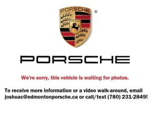 2015 Porsche 911 CERTIFIED PRE-OWNED | Ceramic Brakes | Carbon B