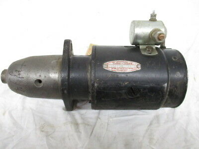John Deere Reman Starter For 45-95 Combines Ty1461