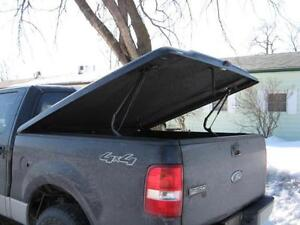 Leer Tonneau Cover F150 Short Box Fits 2004-2014