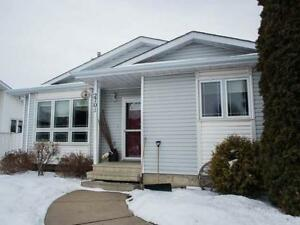 Rare 5 Bedroom AB Home with Garage