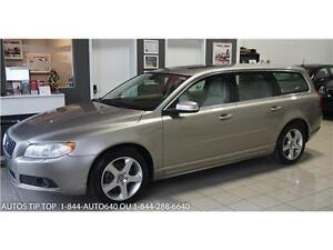 2008 VOLVO V70***CUIR-TOIT-MAGS***7995$-DEAL-DEAL-DEAL
