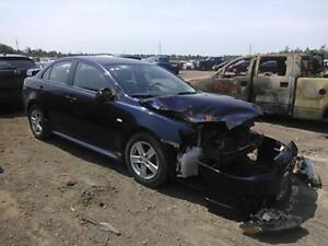 Parting out 2013 Lancer