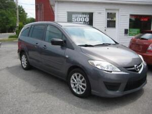 2008  MAZDA5 GS... 6 PASSAGER, AIR