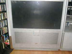 Télévision HD 51 pouces JVC
