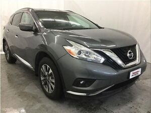 Nissan Murano SV AWD Toit Panoramique MAGS 2016