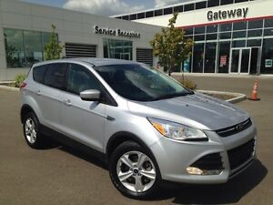 2014 Ford Escape SE 4WD EcoBoost - Only 47K! Heated Seats, Backu