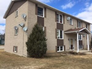 Apartment for rent in Dundalk, Ontario