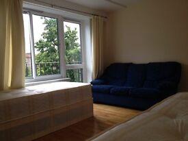 Double Room +++Kilburn High Road+++