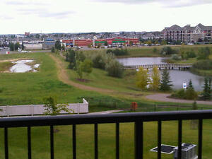 ForSale-View of the Lake-Top Flr, 1bed 1bath condo in SW Edmn