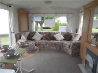 cheap caravan for sale in aberywyth on great park with amazing facilties