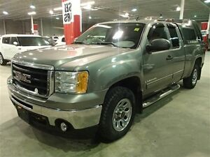 2009 GMC Sierra 1500 SL EXT CAB 4X4 ***SUPER MINT CONDITION!!!**