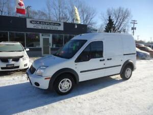 2010 Ford Transit Connect XLT, WORK VAN!! LOCAL LEASE!!