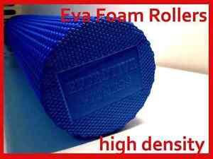 Eva Foam Rollers Exercise Foam Rollers 90cm Cabramatta Fairfield Area Preview