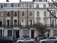 STUDIO BEST LOCATION, BORDER OF NOTTING HILL AND BAYSWATER, £215 PER WEEK