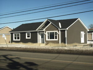 MODULAR MAPLE LEAF SHOWHOMES by WESTMORLAND HOMES