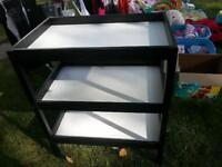 Table à langer ou meuble