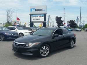 2011 Honda Accord EX-L ONLY $19 DOWN $68/WKLY!!