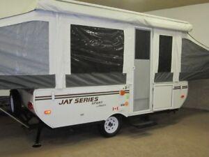 2012 Jayco 12Sport