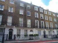 Studio flat in Gloucester Place