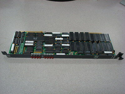 Used Zetron 702-9153 2000 Series Adpcm Voice Module Card