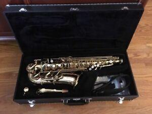 Alto Saxophone for sale!