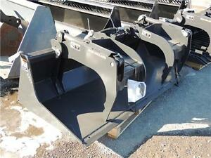 NEW Holland Construction Scrap Grapple 88'' (SSL) - NEW