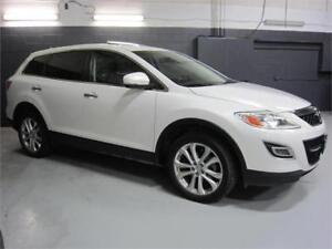 2012 Mazda CX-9 GT/ $17,995+HST+LIC FEE FULLY CERTIFIED