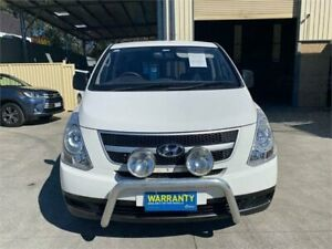 2014 Hyundai iLOAD TQ2-V MY15 White 5 Speed Automatic Van Greystanes Parramatta Area Preview