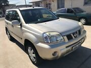 2004 Nissan X-Trail T30 II ST Gold 4 Speed Automatic Wagon Greenacre Bankstown Area Preview
