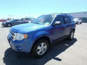 2009 FORD ESCAPE MANUELLE CLIMATISEE CYLINDRES PROPRE