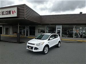 2015 Ford Escape 1.6L ECO-BOOST