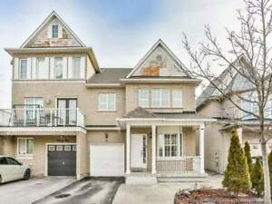 SPACIOUS 4Bedroom SemiDetached House @VAUGHAN $829,000 ONLY