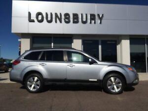 2012 Subaru Outback 3.6R w/Limited & Nav Pkg