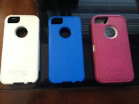 OtterBoxes & iPad Mini Cases- Only $10 each