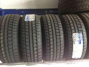 Brand New Toyo Observe GSi-5 Tires 205/55R16 94T Winter Tires