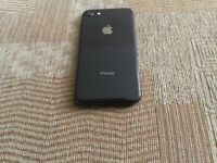 iPhone 8 As New unlocked