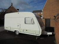 Swift - Rapide - 440 / 4 bed / year 1994 / fully equipped !