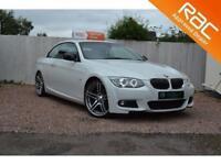 2012 62 BMW 3 SERIES 2.0 320D SPORT PLUS EDITION 2D 181 BHP DIESEL