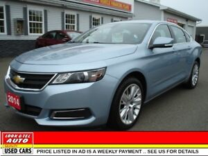 2014 Chevrolet Impala LS We finance 0 money down &  cash back* L