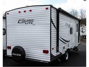 2015 SALEM BY FOREST RIVER 174BH