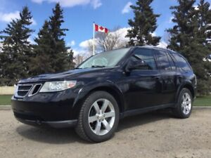 2006 SAAB 9-7x, ARC-PKG, AUTO, 4X4, LEATHER, ROOF, CLEAN CARFAX!