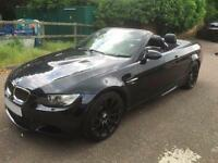 2008 BMW M3 M3 2dr DCT 2 door Convertible