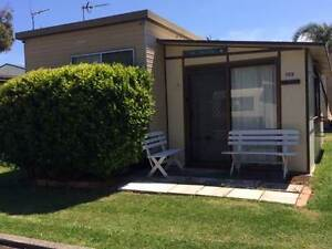 Onsite Caravan and Annexe - Gateway Lifestyle Ulladulla 153 Ulladulla Shoalhaven Area Preview