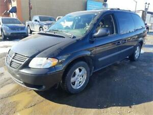 2007 Dodge Grand Caravan 7 seats  all credit types are welcome